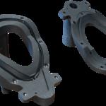HSHT Fiberglass Filament