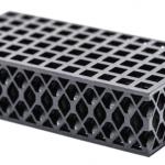 EPU 40 Carbon material
