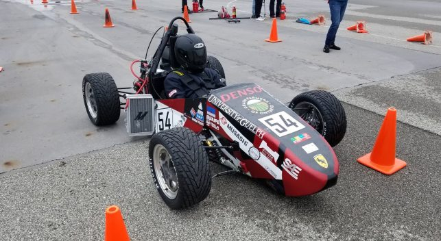 Gryphon Racing Guelph